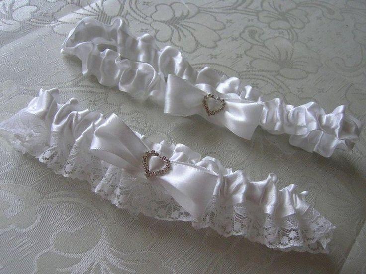White Garter  NEW http://www.ezebee.com/cs/atelier-monika