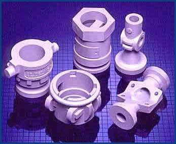 S.S. Lost Wax Investment Casting Castings  #SSLostWaxCasting  #InvestmentCasting #Castings   S.S. Lost Wax investment Casting Castings Stainless Steel machined Components turned Components Cast Parts Stainless Steel Forged Components