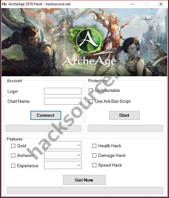 Feel free to download this working ArcheAge 2016 Hack below, no surveys, no viruses, scan included. Generate gold with this updated (2016) version of ArcheAge Hack as well as Archeum, experience, or give health hack a try. Damage hack works as well, however speed hack doesn't. All other... https://hacksource.net/archeage-2016-hack/
