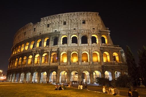 Combiticket Colosseum, Forum Romanum, Palatijn | Bezienswaardigheden Rome