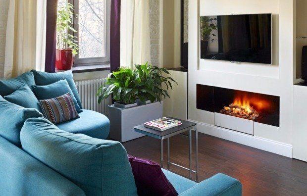 Вместе с дизайнерами бюро Marina Pennie design & art рассказываем, как обустроить квартиру для большой семьи