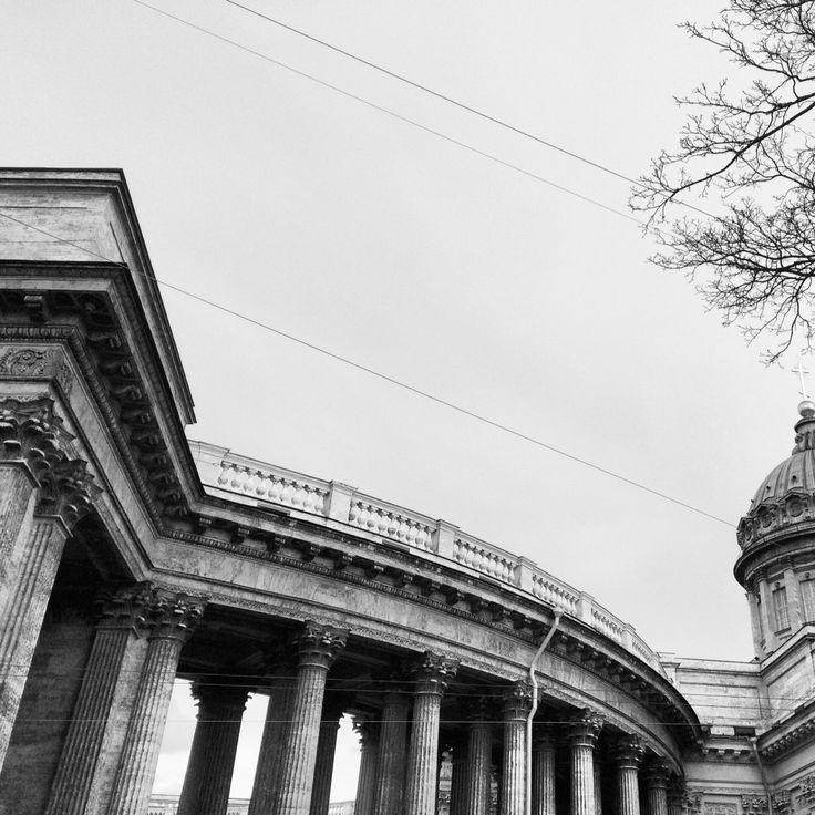 Санкт-Петербург SaintPetersburg