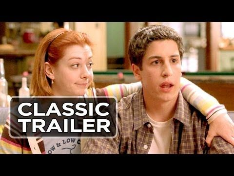 American Pie 2 Official Trailer #1 - Jason Biggs, Seann William Scott Comedy (2001) HD - YouTube