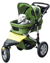 Best Dog Stroller Around The Dogger™, a Dog Quality product, is designed with senior dogs in mind and ensures that you and your older dog have the very best in...