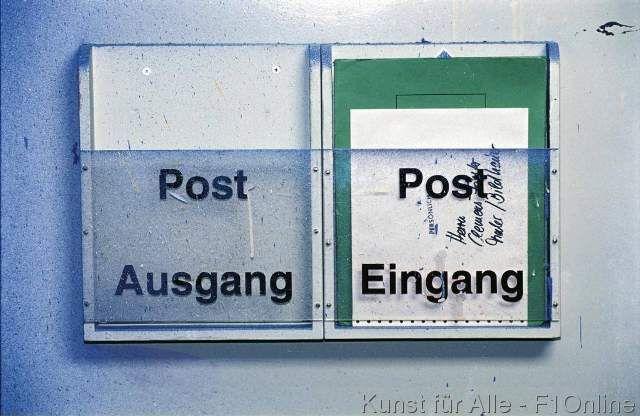 BRIEF Organisation Kommunikation Büro business Information deutsch Beschriftung Symbol Nachricht Post input output, FACH
