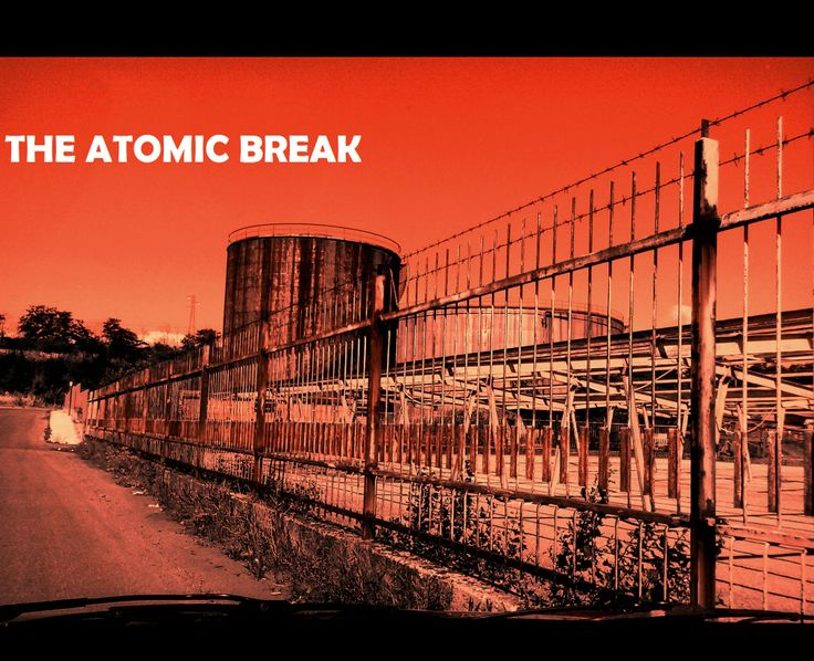 The Atomic Break