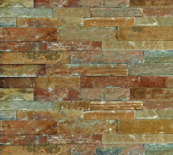 This Would Make A Beautiful Backsplash Terracotta