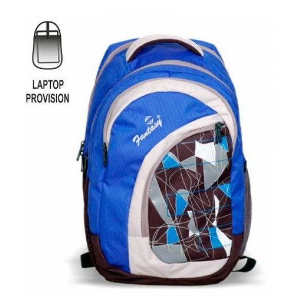 Fantasy College Backpack (HS-04) - Backpacks - Bags & Stationery