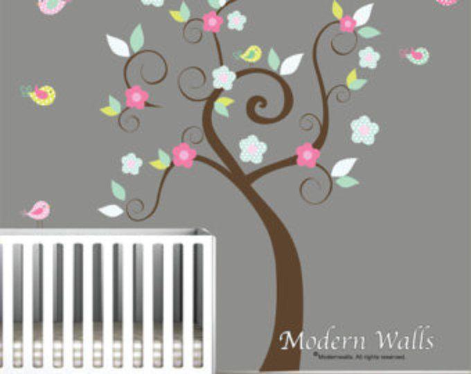 Fresh Kinder Wandtattoos Aufkleber Wandtattoo Kinderzimmer Baby Wand Aufkleber Wand Aufkleber Kinderzimmer Baum Wand