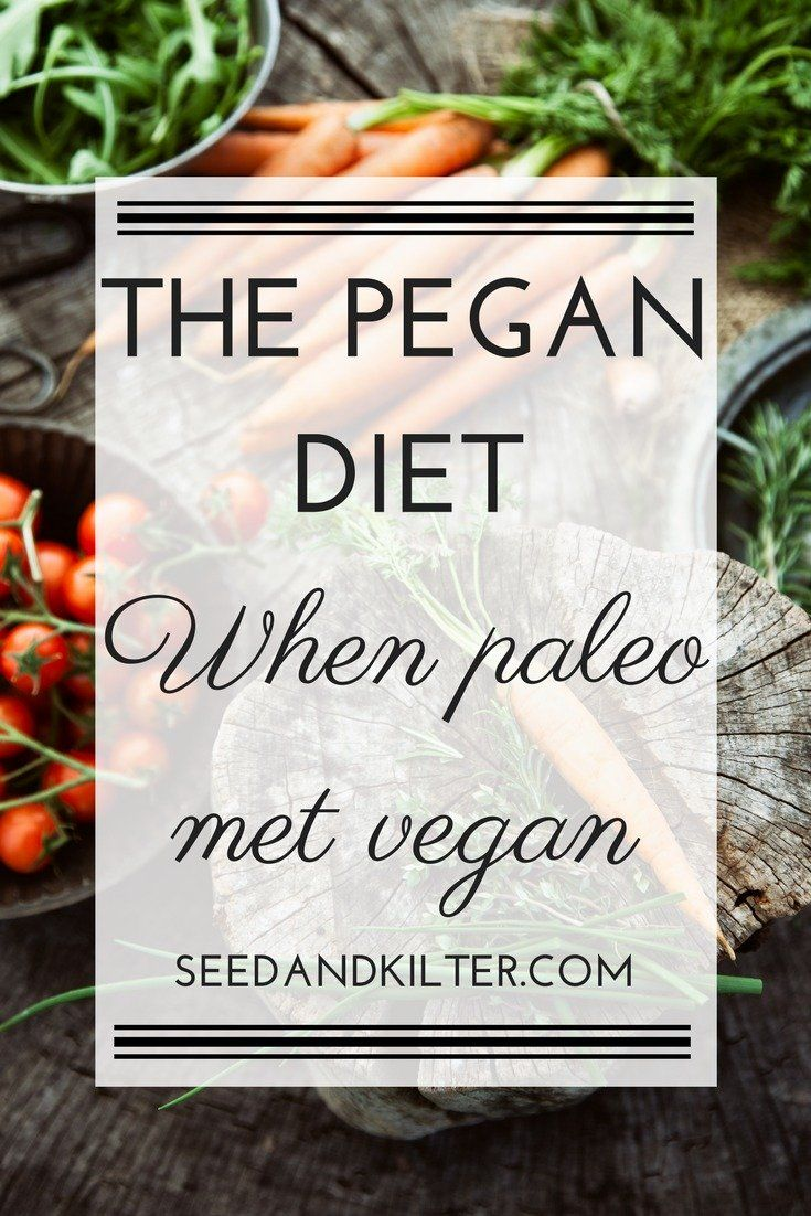 Earlier this year, a new diet trend was born that claimed the healthiest way of eating was to combine two popular diets.  The Paleo diet and the vegan diet. Although this may seem contradictory – after all, vegans eschew meat while Paleo encourage plenty of it – the diet believes combining the best parts of both... Read More