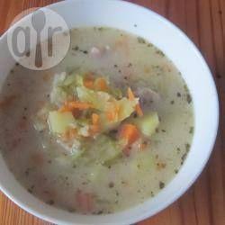 Najlepsza zupa ogórkowa @ allrecipes.pl