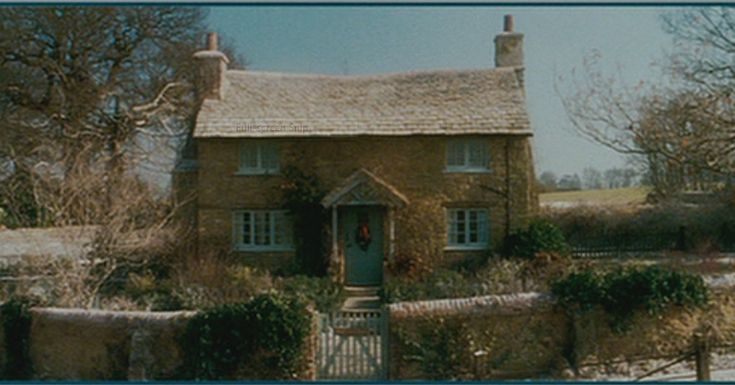 "Rosehill Cottage from ""The Holiday"" Movie Comes to Life Once More"