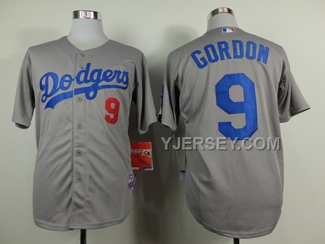 http://www.yjersey.com/cheap-dodgers-9-gordon-grey-2014-jerseys.html CHEAP DODGERS 9 GORDON GREY 2014 JERSEYS Only 34.00€ , Free Shipping!