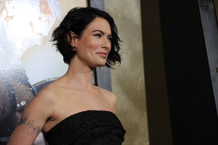 Lena Headey | 18 Pairs Of Female Celebrities You'll Never Believe Are The Same Age | Bustle