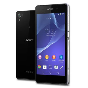 Xperia Z2 - simply by the fact that it's an AWESOME smartphone with a SUPERB camera for all your travels. Not to mention it won't die on you when you when you take a swim from your beach villa, in fact it will love it and so will you!