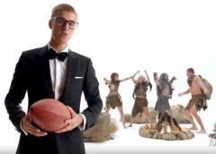 Cuánto ganó Justin Bieber por el anuncio del Super Bowl?