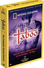 Watch Taboo Online