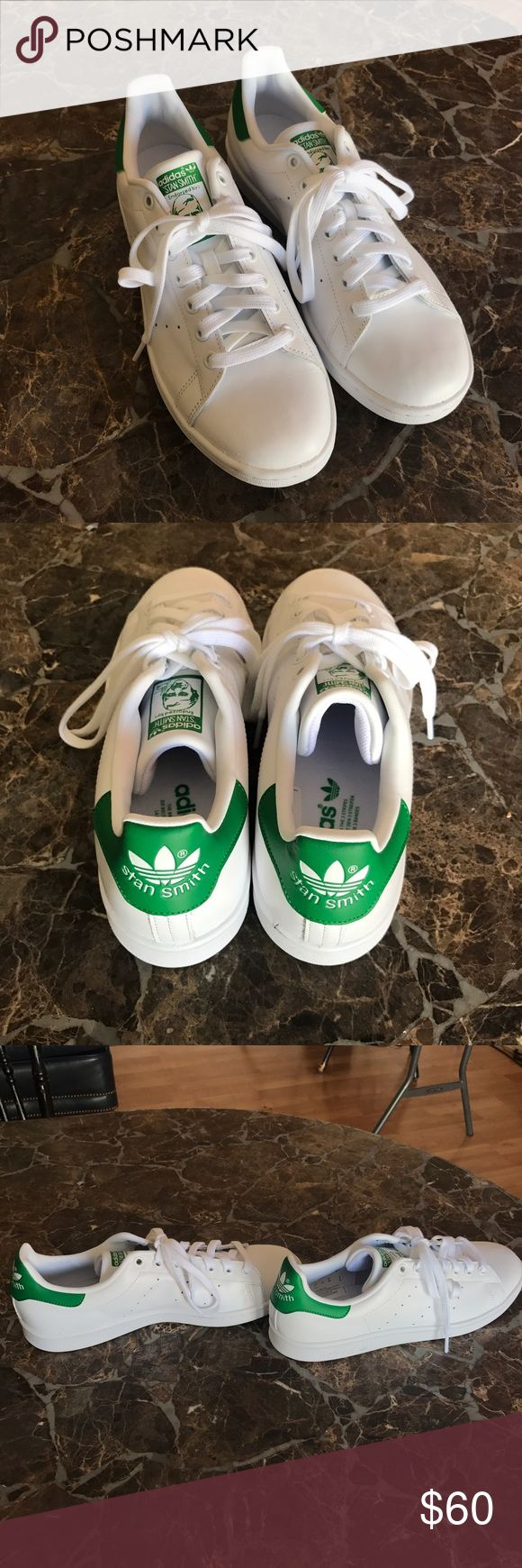 Adidas Stan smiths ❗️✔️ In fantastic condition only worn one time men's! Adidas Shoes Sneakers