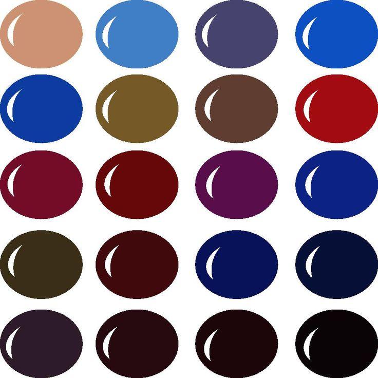 Best Invue Color Palette Beetle Juice Roof Cost Roofing Diy 400 x 300