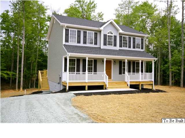 Two Story Home Addition Ideas