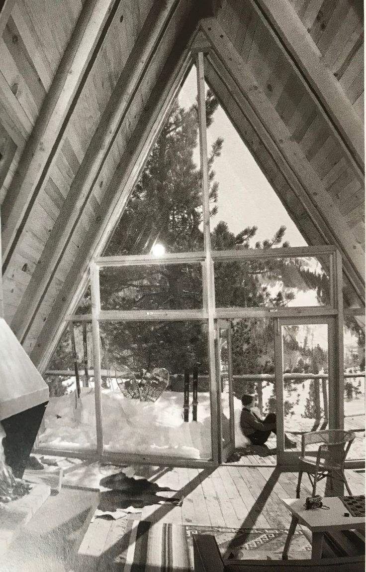 338 besten A-huse Bilder auf Pinterest | Kleine häuser, Ferienhaus ...