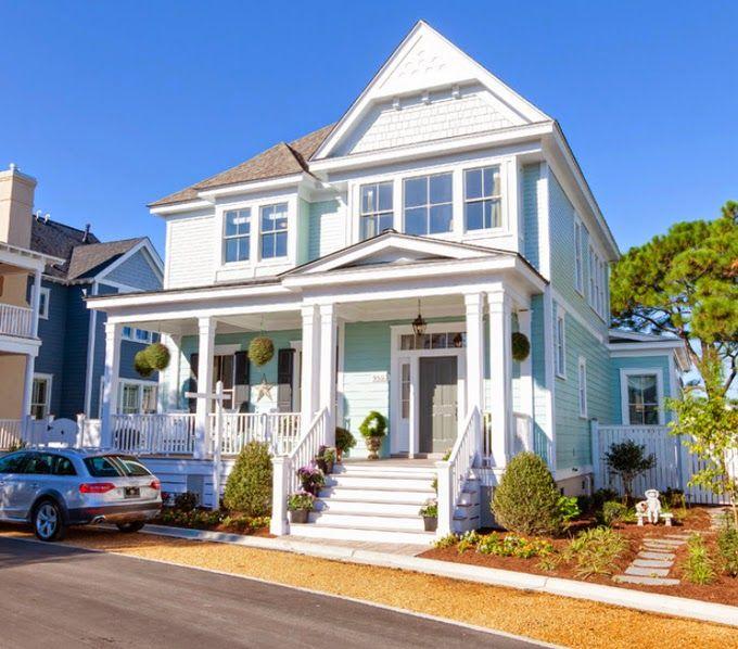 Atlanta Bungalow Renovation: 189 Best Beach House Living Images On Pinterest