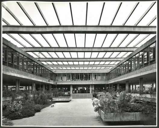 Mejores 15 im genes de universidad laboral en pinterest for Universidades de arquitectura en espana