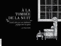 À la tombée de la nuit - Enrique Quevedo