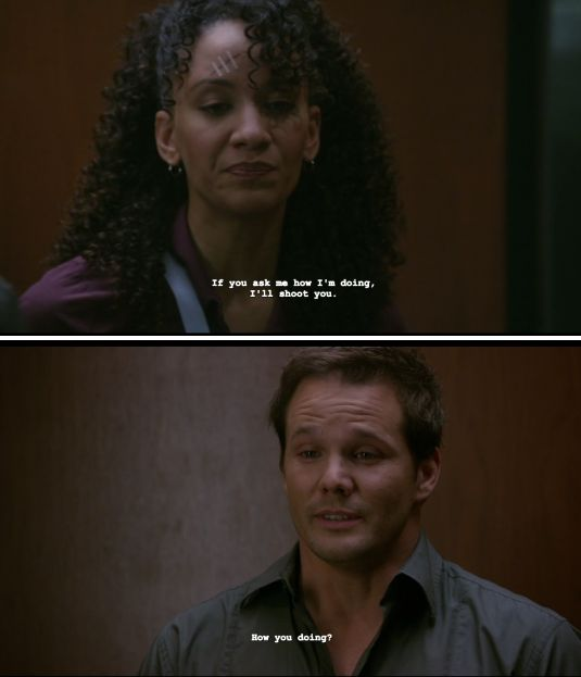Colby & Nikki, Numb3rs