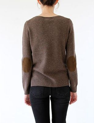 Please. @Sarah Sinden make this for meee! I'll buy the sweater you make the patch;)