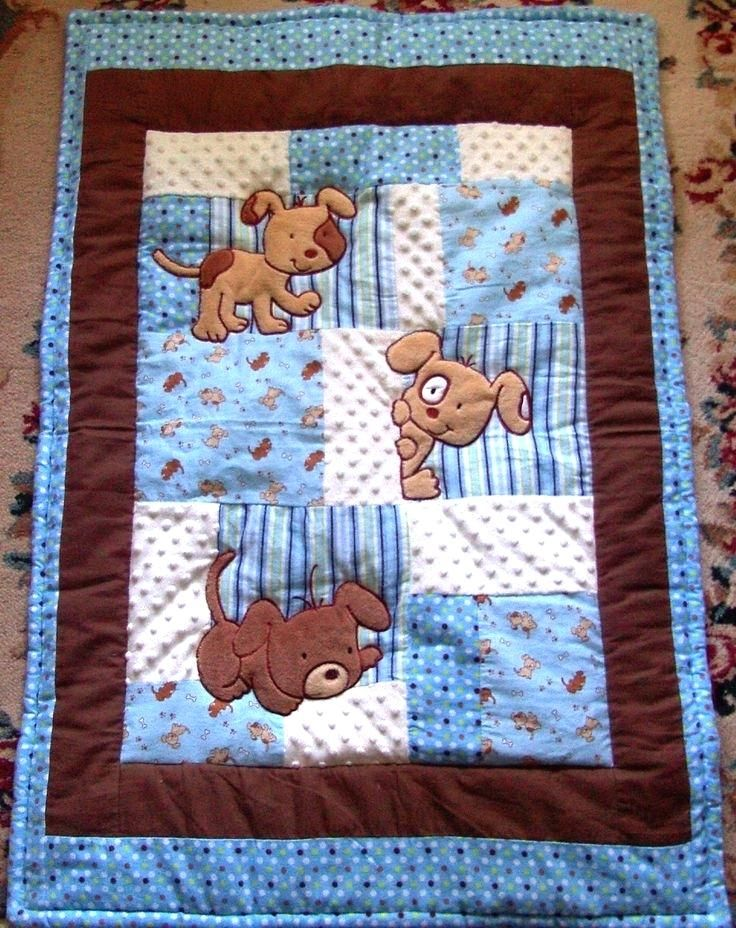 Simple Modern Baby Quilt Pattern From Oh Fransson Top 25 Best Baby