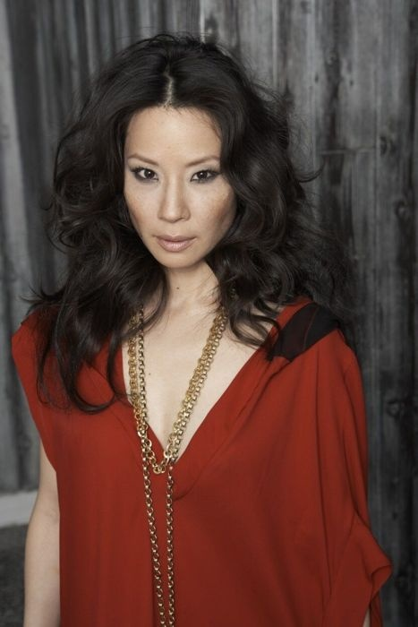 from Mohammad horny hot lucy liu