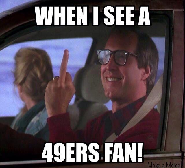 31 Best Memes of Colin Kaepernick & the San Francisco 49ers Losing ...