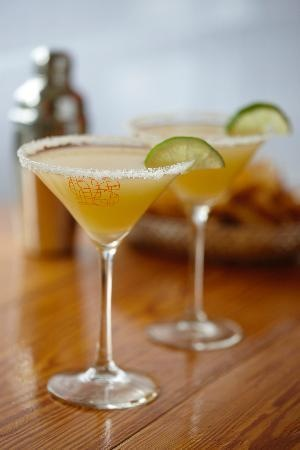 #SMpinspiration. Famous Border Grill Margaritas.