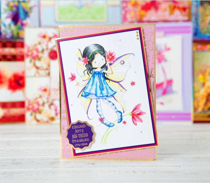 Books On Card Making Part - 40: Make Cards For All Occasions With The @hunkydorycrafts Little Books, 3 For  2 Offer