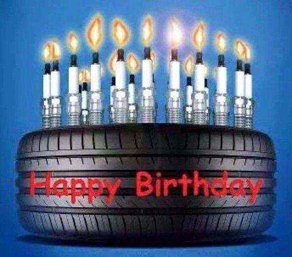 Afbeeldingsresultaat voor stoffel happy birthday auto