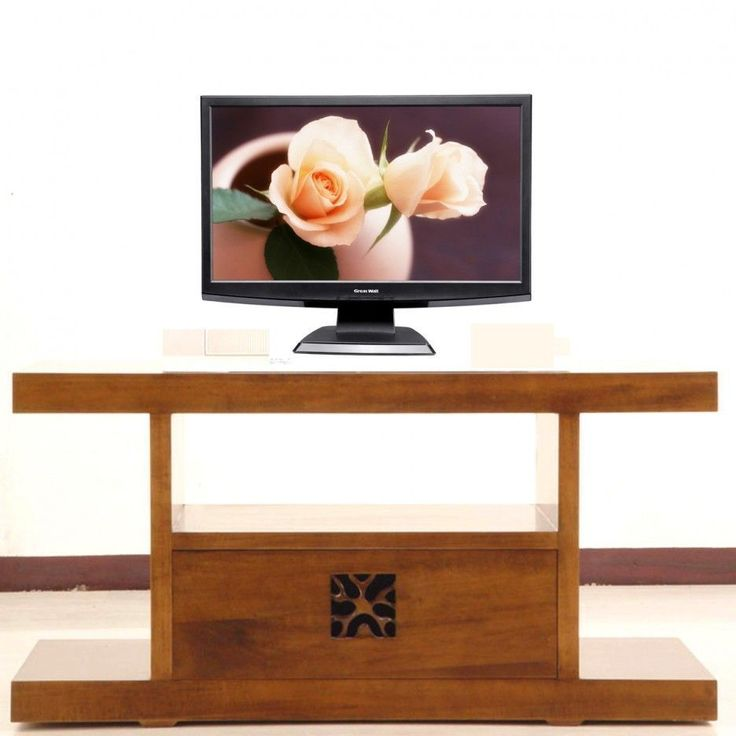 Best 25+ Small tv stand ideas on Pinterest | 1 shelf tv ...