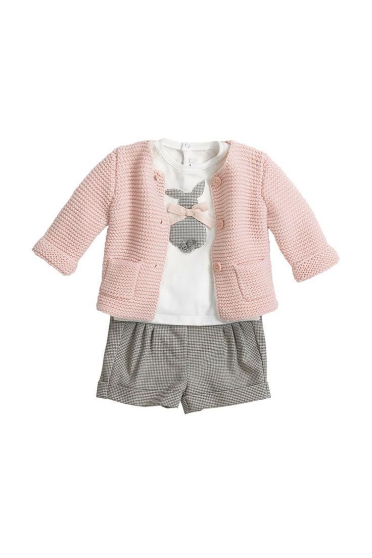 Luxury Baby Clothes