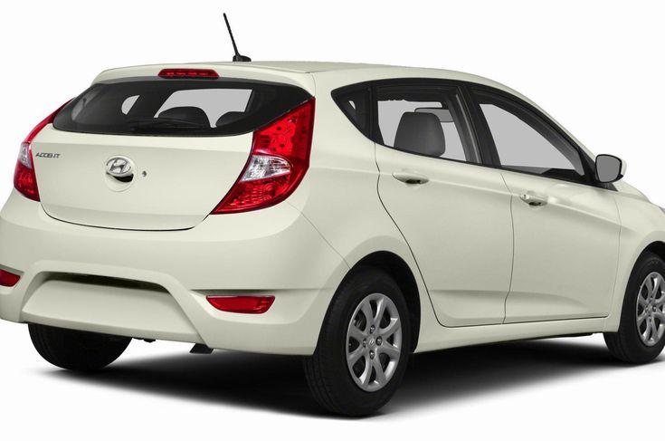 Accent Hatchback Hyundai price - http://autotras.com