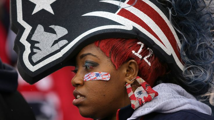 Belichick, Brady & Kraft's relationship with Trump is complicated for Patriots fans of color