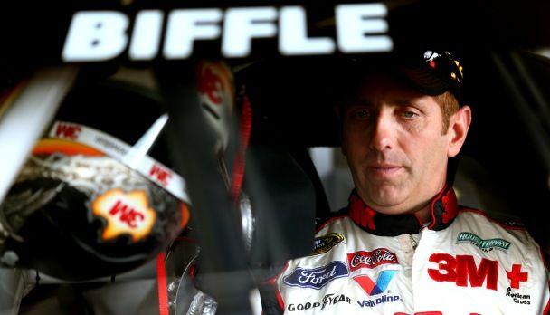 NASCAR Sprint Cup Series Season Review: Greg Biffle - MRN.com
