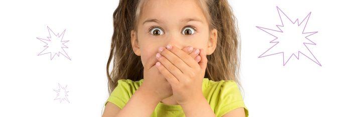 Frica de necunoscut la copii – sugestii