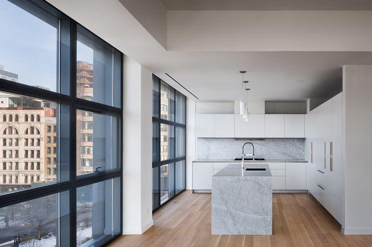 290 West Street - Morris Adjmi Architects