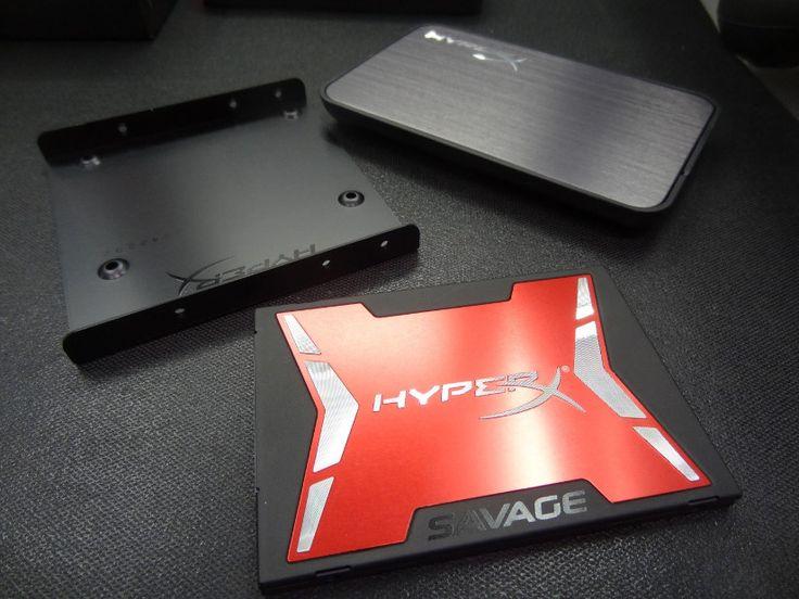 Prvi put u regionu jedan ovakav disk ustupljen je na testiranje profesionalnoj laboratoriji za spašavanje podataka. Stručnjaci sa puno iskustva, koji se u svom poslu svakodnevno susreću sa raznim modelima diskova, dali su svoje mišljenje vezano za #HyperX #Savage #SSD disk.