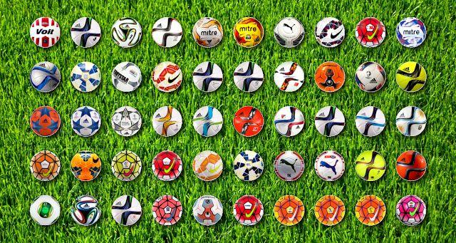 JUEGOS Y PROGRAMAS PC: PES 2016 -  16 Estádios + 51 Balones