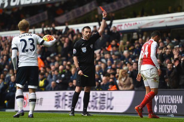 Arsenal midfielder Francis Coquelin apologises for north London...: Arsenal midfielder Francis Coquelin… #ArsenalVsOlympiakos #Arsenal
