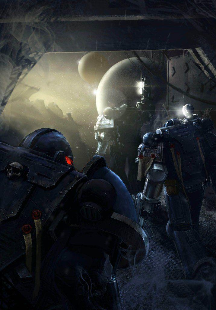 Warhammer 40000,warhammer40000, warhammer40k, warhammer 40k, ваха, сорокотысячник,фэндомы,Deathwatch,Space Marine,Adeptus Astartes,Imperium,Империум
