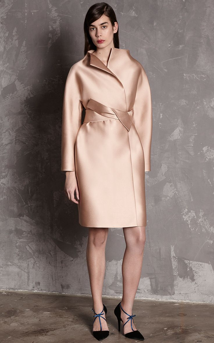 Paule Ka Pre-Fall 2016 - Preorder now on Moda Operandi