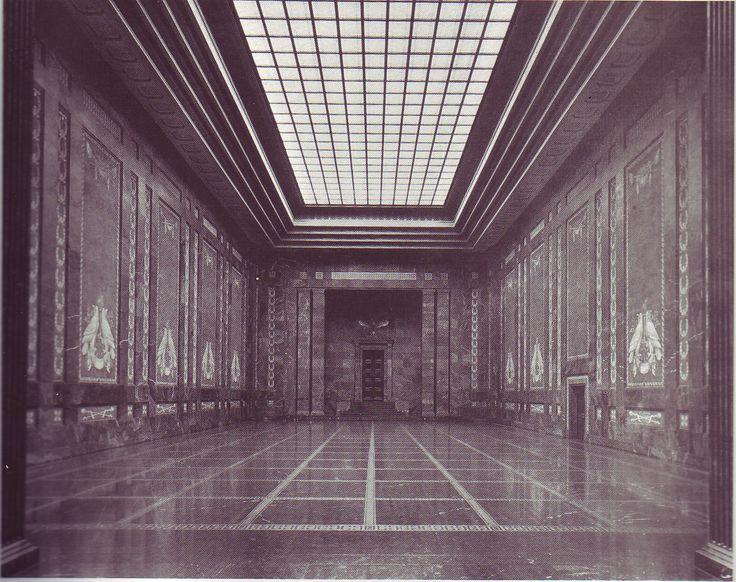 86 besten germania bilder auf pinterest deutschland architektur und berlin. Black Bedroom Furniture Sets. Home Design Ideas