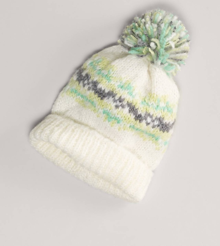 371 best Things to keep my head warm! images on Pinterest | Beanie ...